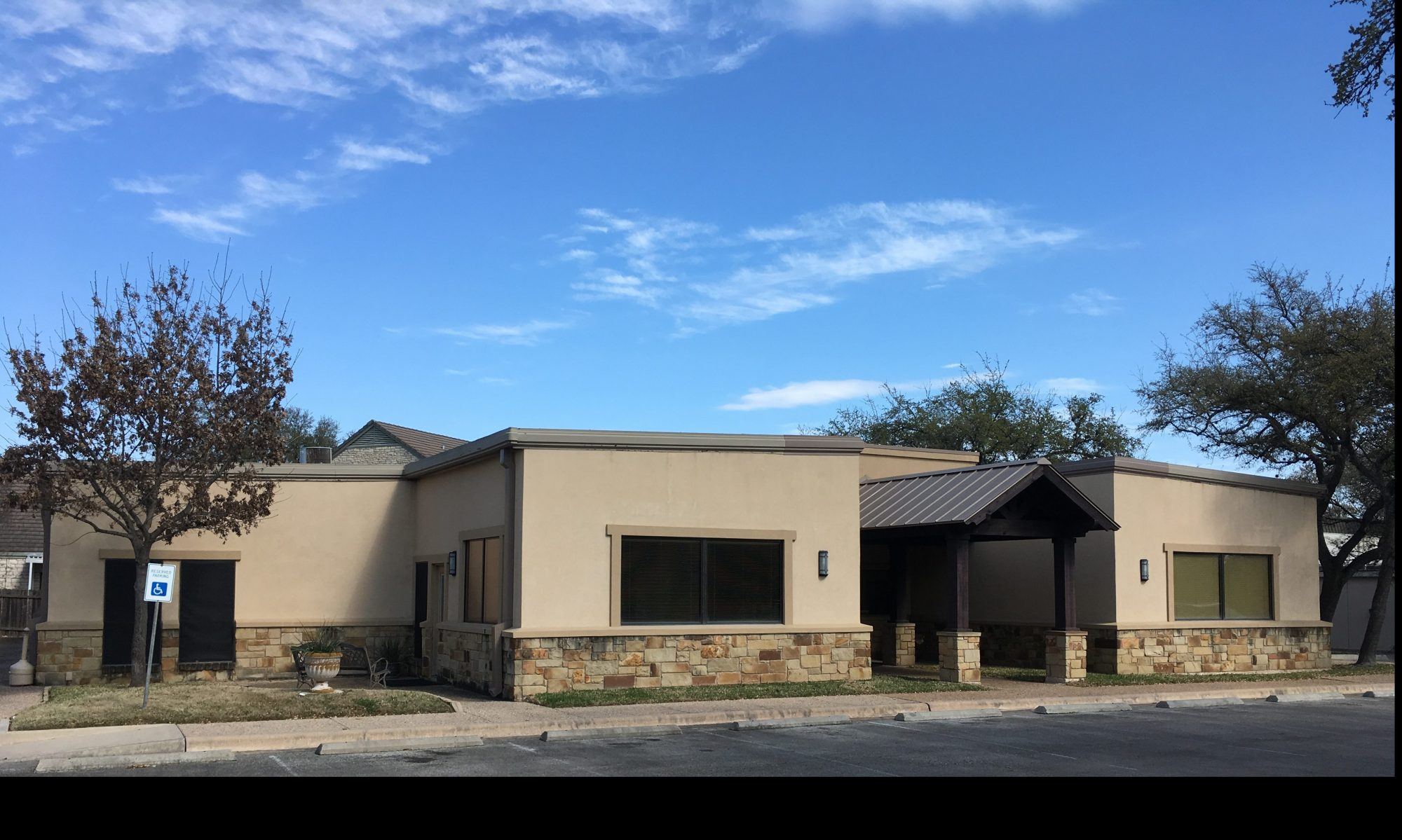 Spicewood Professional Offices